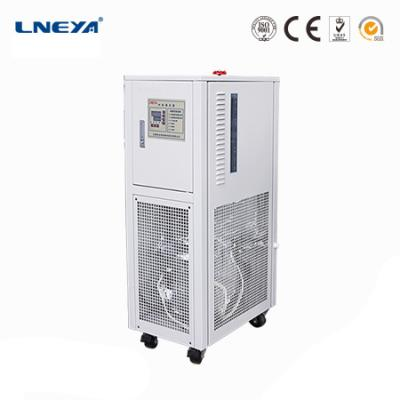 The Prospect of the Supporting Heating Cooling Circulator