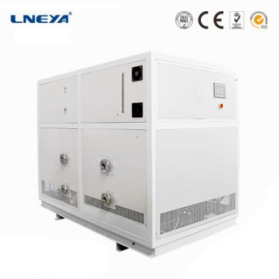 Precautions for customers installing Lneya's cryogenic industrial chillers