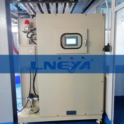 Heating Cooling Control Systems