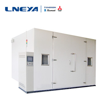 High-Low Temperature Humidity and Heat Test Chamber