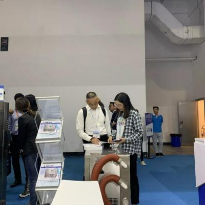 CIPM China [C-48-2] welcomes new and old customers!