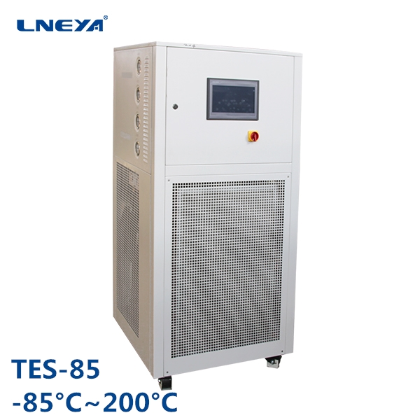 Chip Test Heating Cooling System