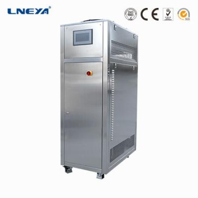 Cooling Heating Chillers