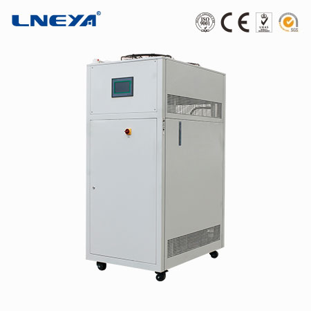 IC Test Chillers