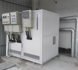Troubleshoot the main points of failure of the high and low temperature cooling system