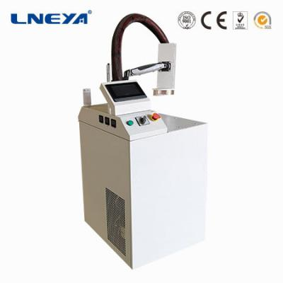 How to choose the model of the temperature control device of the lithography machine?