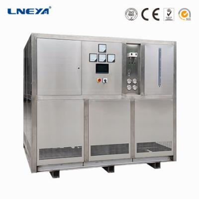 Reactor Temperature System ZLF
