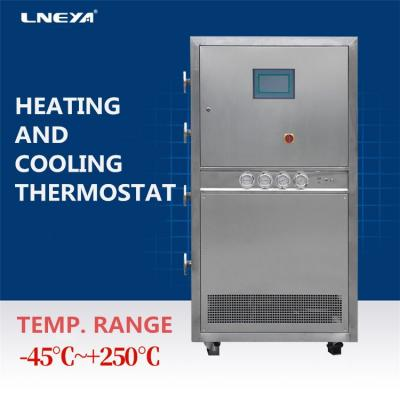 Brief introduction of explosion-proof curve heating and cooling thermostat
